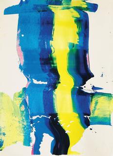 DF COVER by JULIO TORRADO