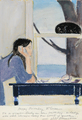 Spirit of Youth by Will Barnet