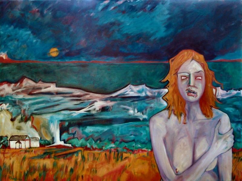 Lost Girl by lee allane