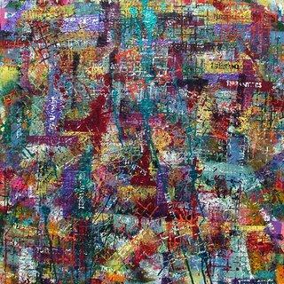 Terra Nullius # 2 by Linda Sgoluppi