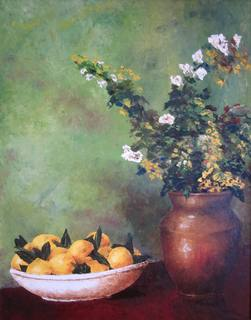 limones by Jaime Pérez Magariños