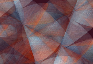 New geometries 2 by Brandan