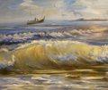fishing 13 by Rosario de Mattos