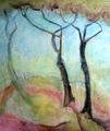 Pines by Alex Mackenzie