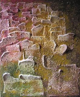 Texturas by José Sanz Sala