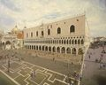 St.Marks Square. Venice by Gustavo López-Cobo