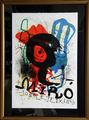Sobreteixims by Joan Miró