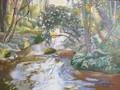 Flowing Ratnycele by Silvija Drebickaite