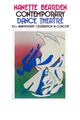 Nanette Bearden Contemporary Dance Theatre 10th Anniversary by Romare Bearden
