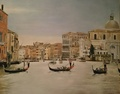 Gran Canal Venezia by Gustavo López-Cobo
