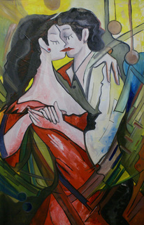 Spirit of Tango by Nicola Quici
