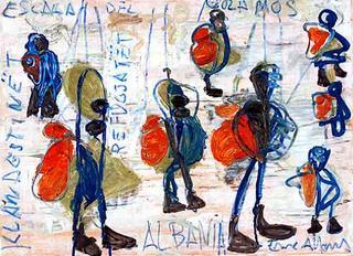 Escaladores del Gramo by Enrics Alfons