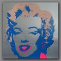 Warhol Andy Marlyn Monroe N° 26 Sundy-B by Andy Warhol