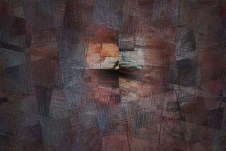 Wood 93 by Brandan