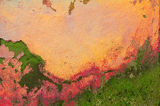 Abstraccion-28 by Jose Antonio Otegui Auzmendi