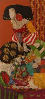 Judith va de compras by Carmen Casanova