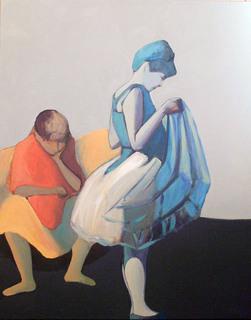 Aquellos Años ... by Teresa Muñoz
