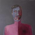 Selfportrait by Ricardo Hirschfeldt