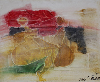DIALOGOS 34 by Jorge Berlato