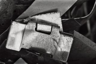 Steel 1 by Carmen Giménez