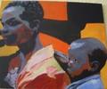 MIRADES D'AFRICA by MONTSE PARÉS FARRÉ