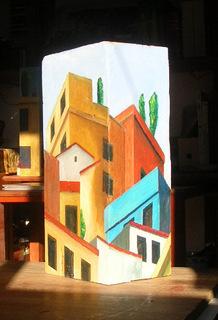 madrid by Javier Dugnol