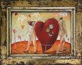 """Love is ...."" by Mariela Dimitrova MARA"
