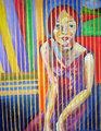 JACKIE by Raquel Sarangello