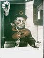 The Oculist Witness by Richard Hamilton