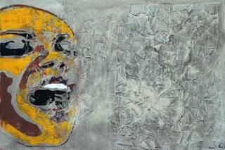 THAW 23 by Jorge Berlato