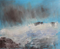 Cot Valley Storm No.2 by Chris Hankey