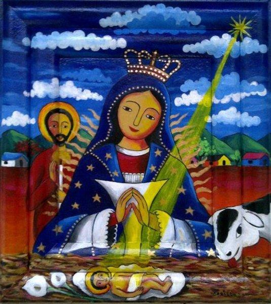 Virgen de la altagracia fotos 16