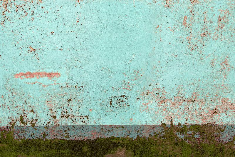 Abstraccion-5 by Jose Antonio Otegui Auzmendi