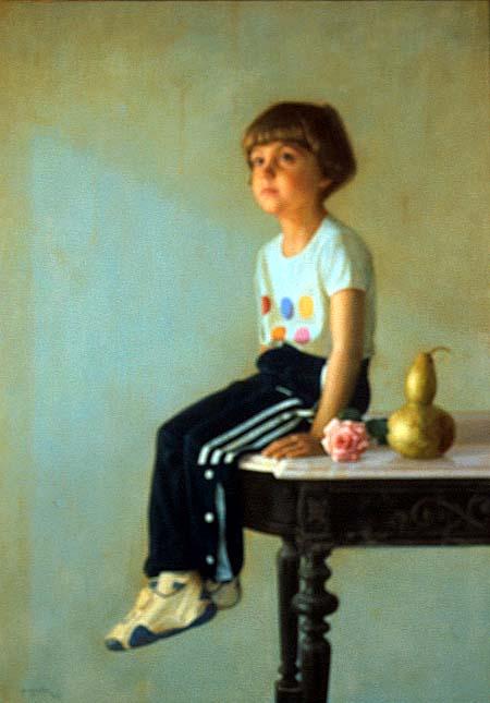 Victor Bartolom 233 Rey Artist Portfolio Picassomio