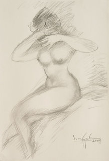 Nude (27) by U Lun Gywe