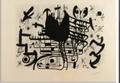 Homenatge a Joan Prats by Joan Miró