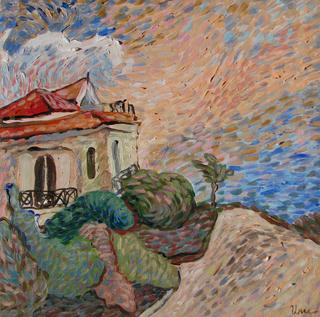 Villa 3 by Inga Erina