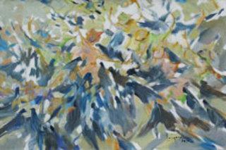 Beauty of Freedom by U Lun Gywe
