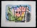Cartones 2 by Joan Miró