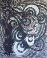 Abstract series 09-3 by Rosario de Mattos