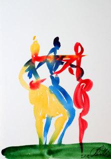 AREMBEPE 27 by Jorge Berlato