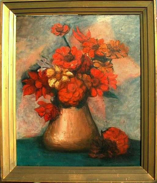 Antonio Berni Artist Portfolio Picassomio