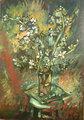 Flowerpot by Pedro Roque Hidalgo