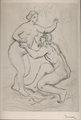 La Fleuve Scamandre by Pierre Auguste Renoir