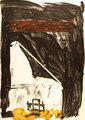 Variations VII by Antoni Tàpies