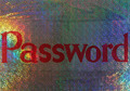 Password by Nelly Arias