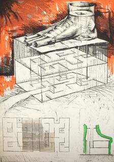 Sin Título 4 by Andrés Nagel Tejada