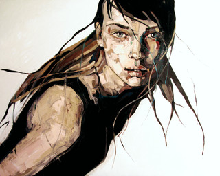 Elements- Air I by Anna Bocek
