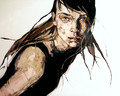 Elements- Air I by Anna Bocek