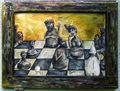 chess2 by Mariela Dimitrova MARA